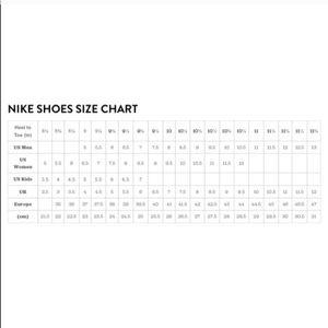 Nike Shoes | Air Max Jr Gray Silver